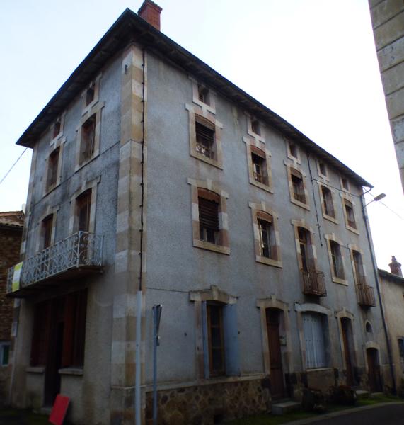 Maison, 161 m² Champ…