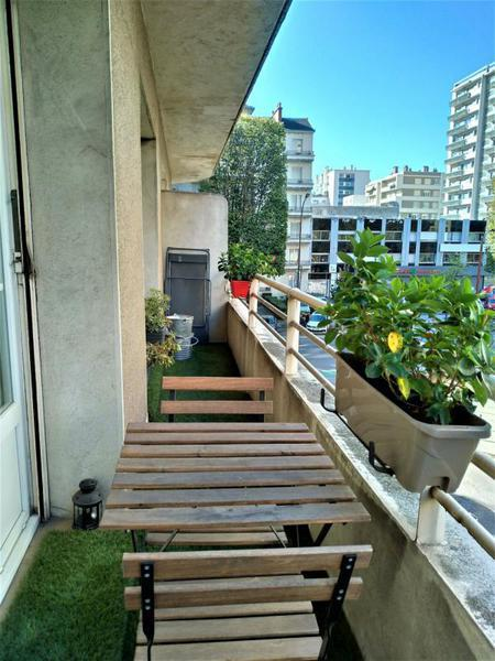 Appartement, 76 m² En ex…