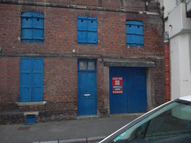 Le Bureau Zone Pontoile : Maison zone franche 13014 immojojo