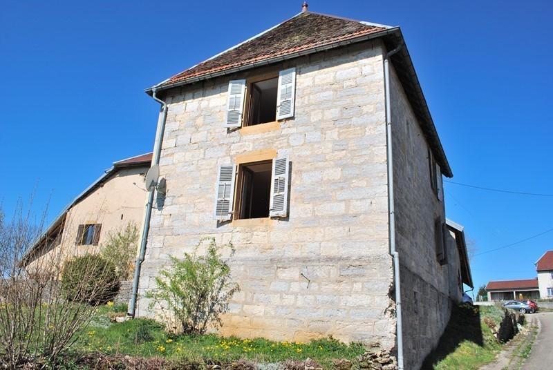 Maison, 90 m² Axe C…