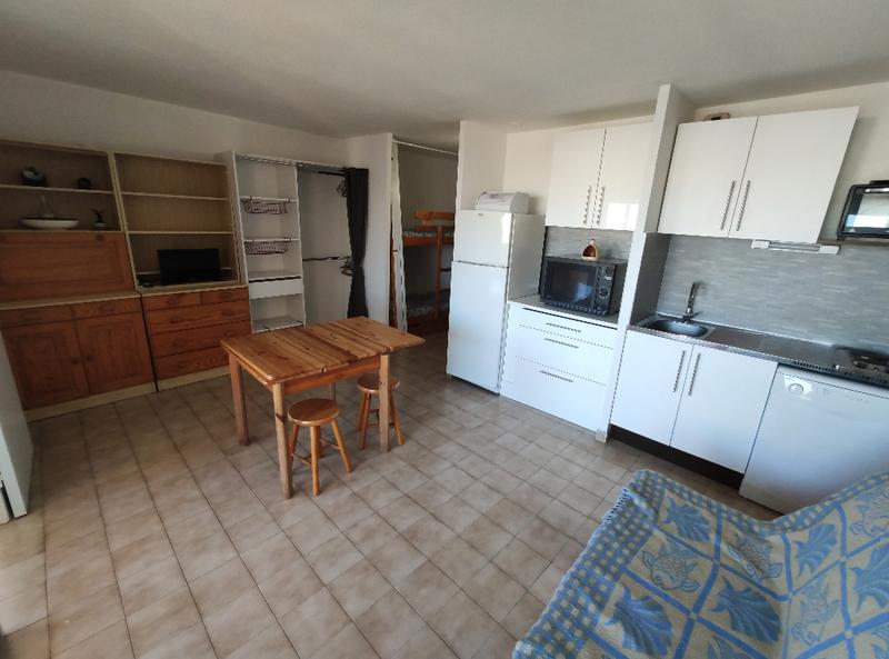 Appartement, 30 m² LE GR…