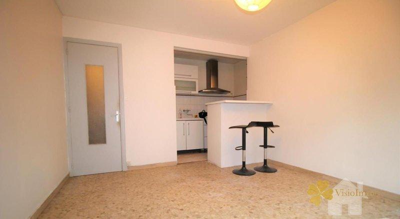 Appartement, 44 m² Greno…