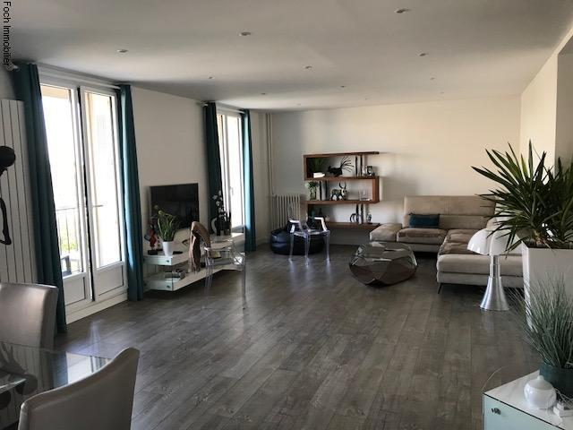 Appartement, 95 m² centr…