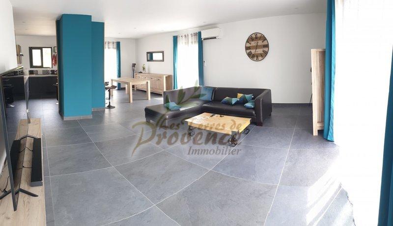 Maison, 116 m² Aléri…