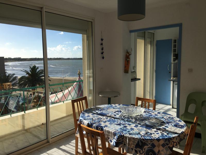 Appartement, 37,2 m² Le Gr…