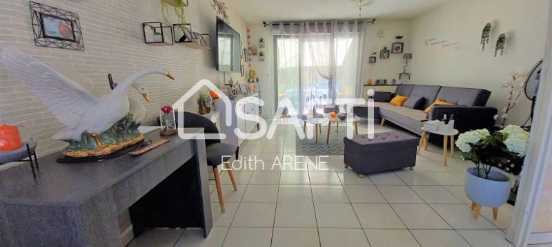 Maison, 87 m² Envir…