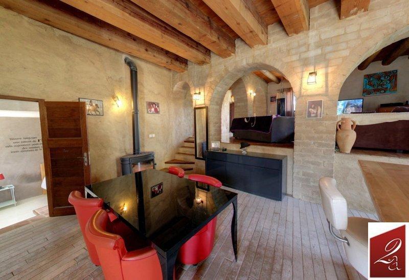 Maison, 140 m² Ancie…