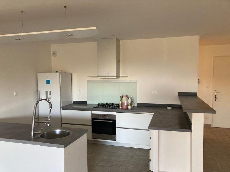 Appartement, 95 m² L'age…