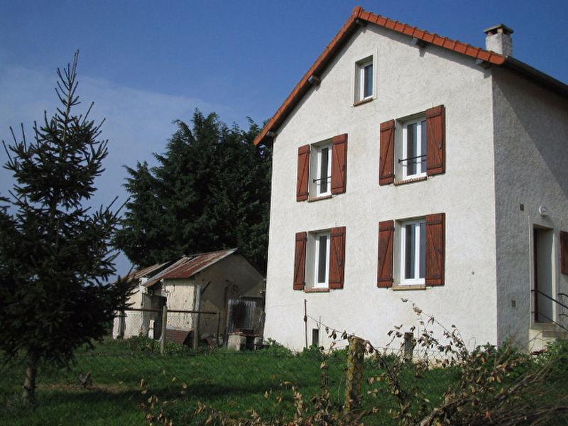 Maison, 61 m² LA HA…