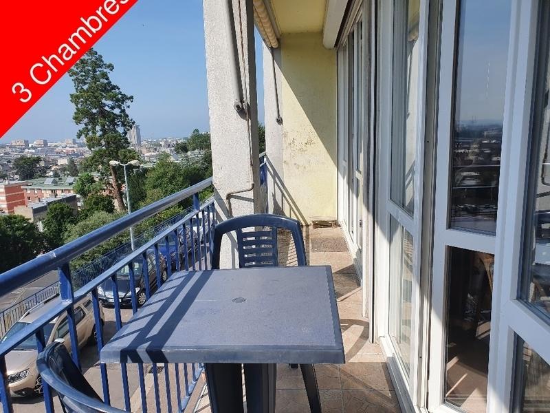Appartement, 85 m² LES O…