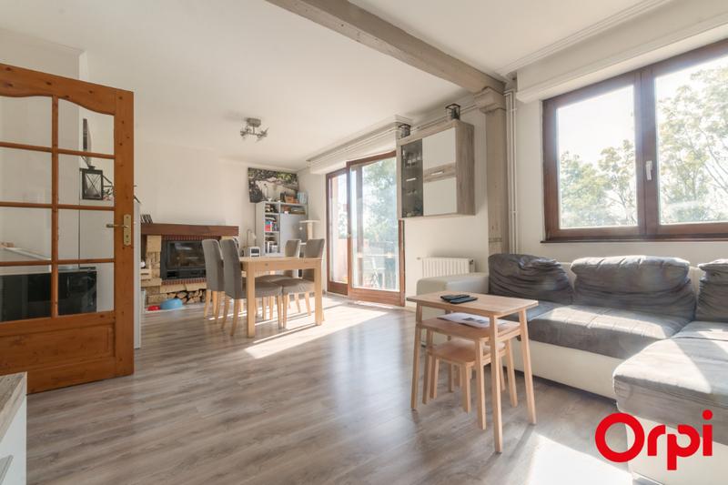 Appartement, 69 m² 4 piè…