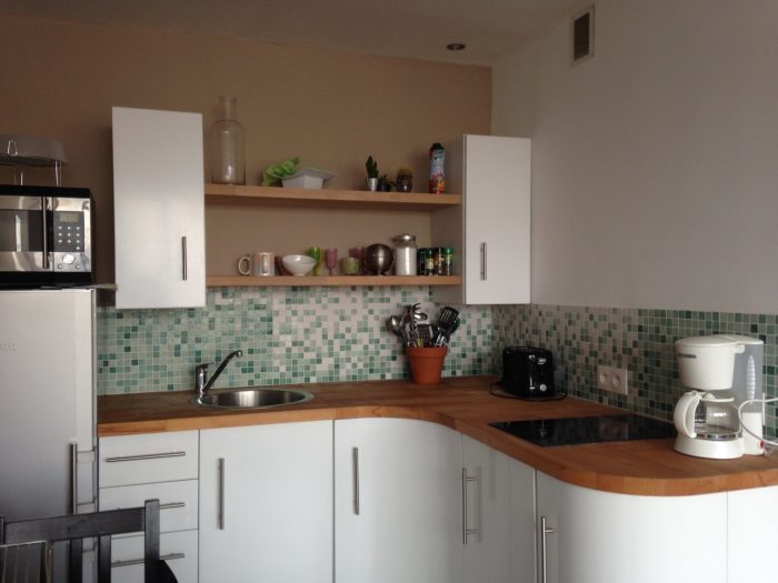 Appartement, 31 m² beau …