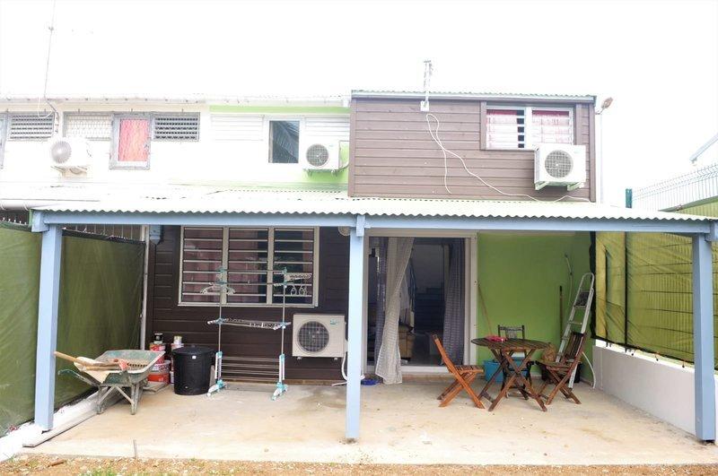 Maison, 67 m² Évolu…