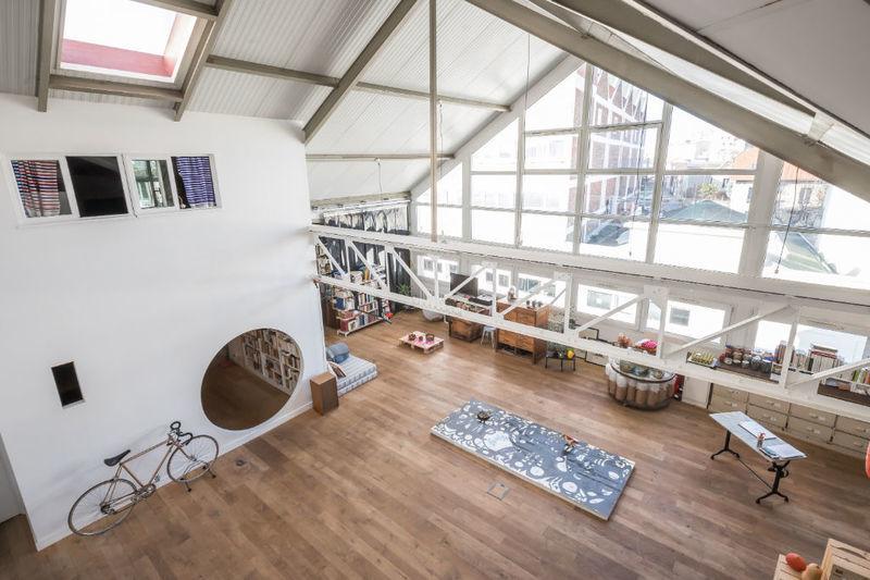 Appartement, 205 m² À deu…