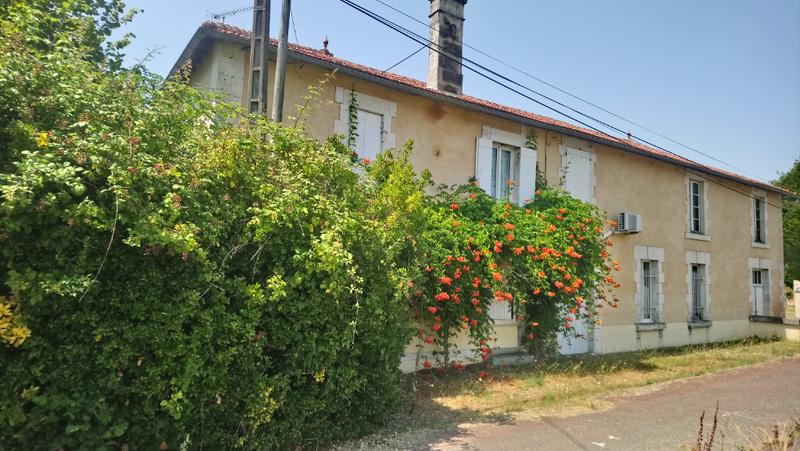 Maison, 215 m² BARBE…