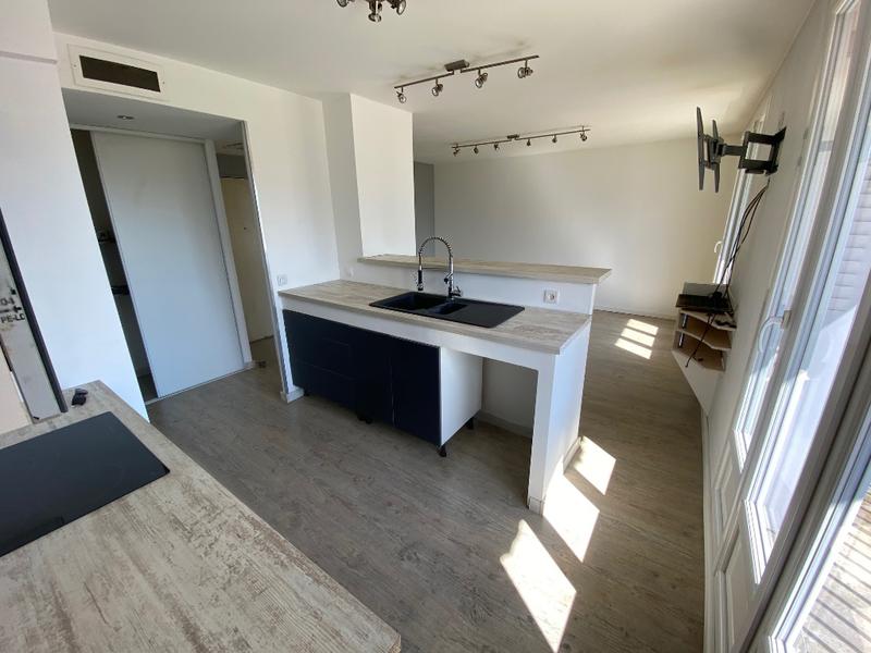 Appartement, 48 m² Résid…