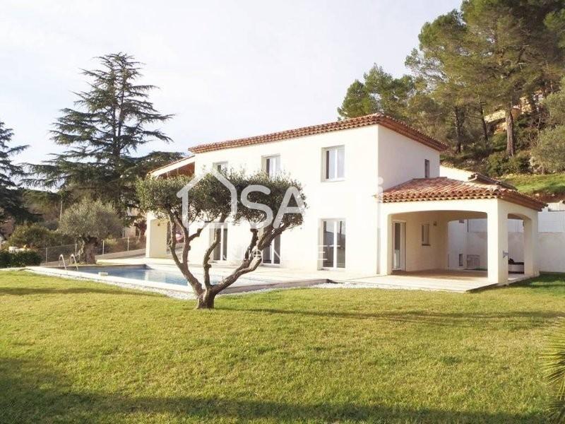 Maison, 222 m² Villa…
