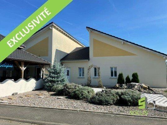 Maison, 266 m² Zone …