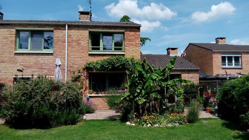 Maison, 110 m² Secte…