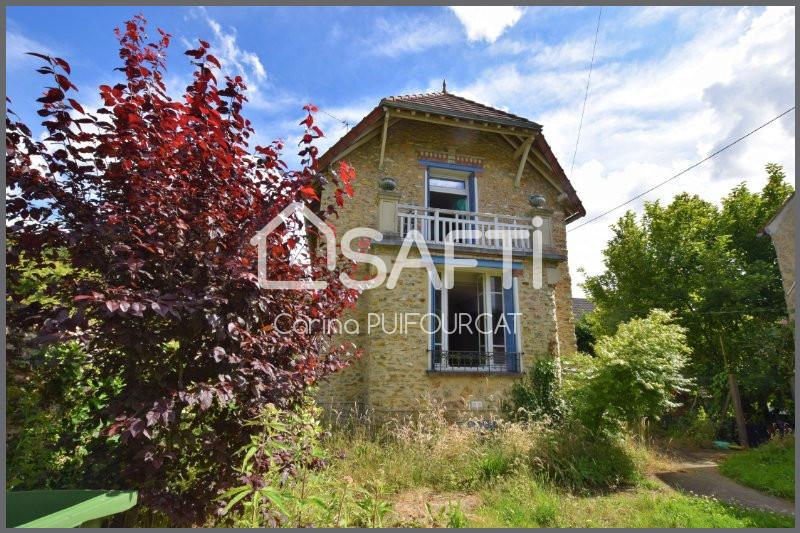 Maison, 100 m² Ste-M…