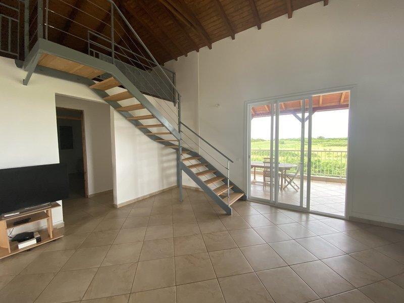 Appartement, 80 m² Haut …
