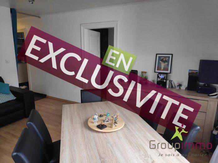 Appartement, 60 m² EXCLU…