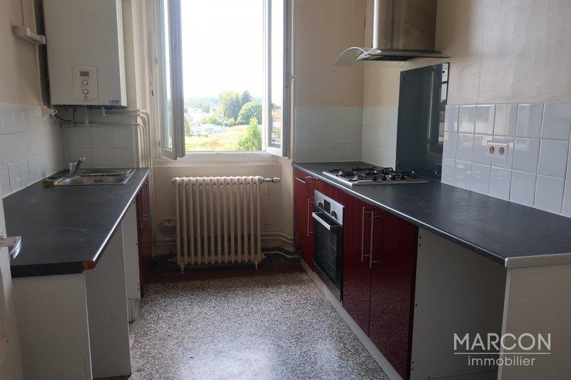 Appartement, 44 m² REF 1…