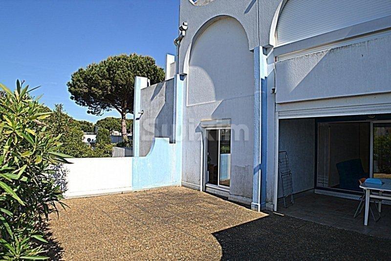 Appartement, 30 m² Réf: …