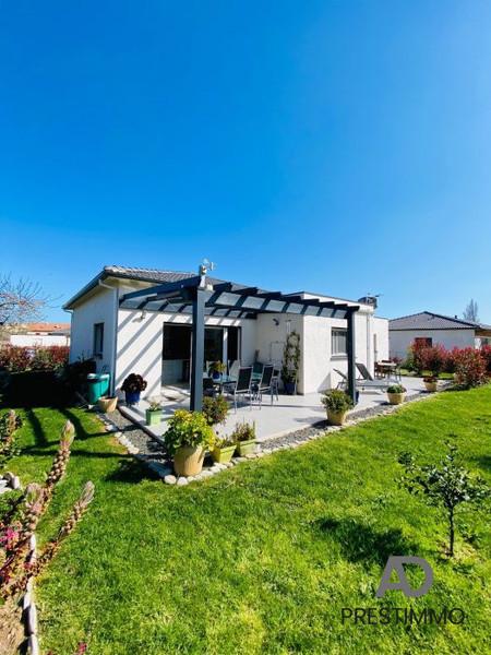 Maison, 110 m² AD Pr…