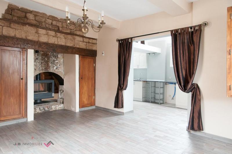 Maison, 112 m² Charm…