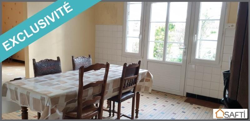 Maison, 94 m² Valér…