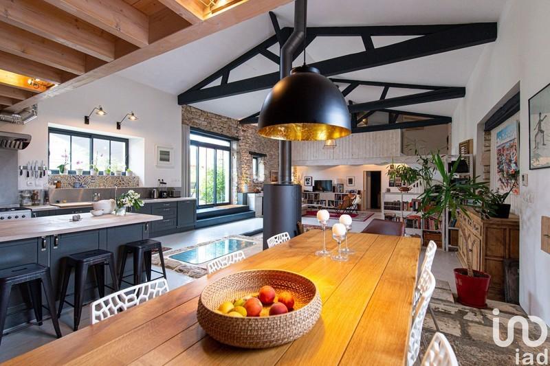 Maison, 203 m² iad F…