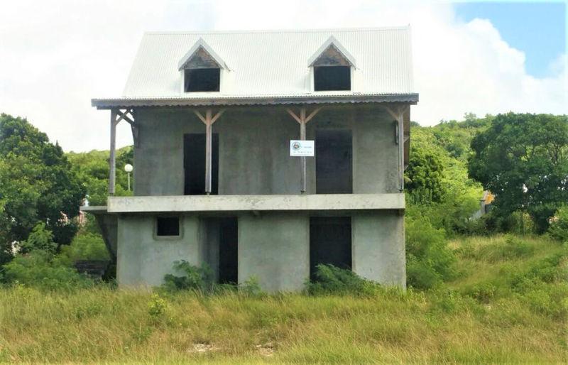 Maison, 208 m² Proje…