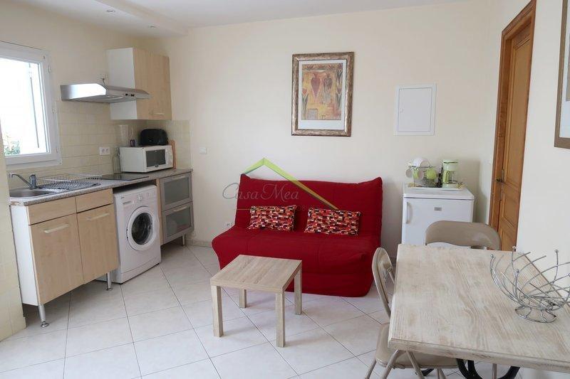 Appartement, 30 m² LOCAT…