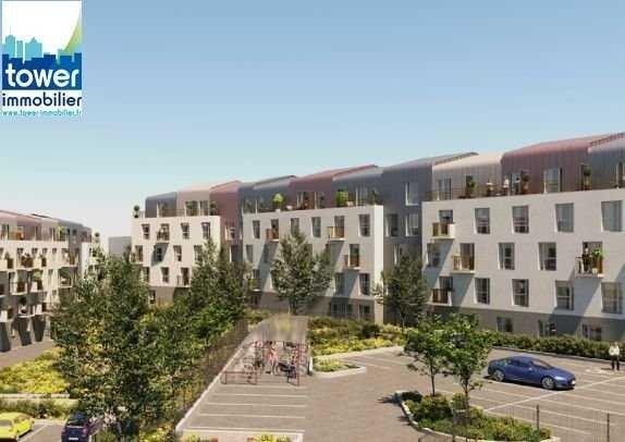 Appartement, 18,5 m² Studi…