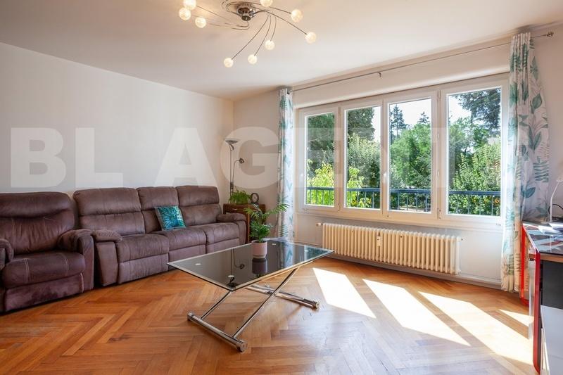 Appartement, 90,37 m² EXCLU…