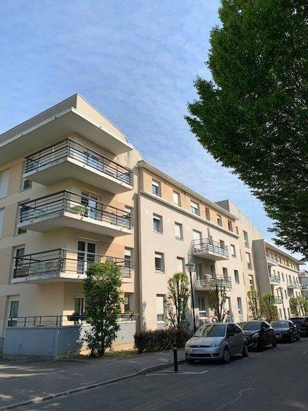 Appartement, 34,95 m² Dans …