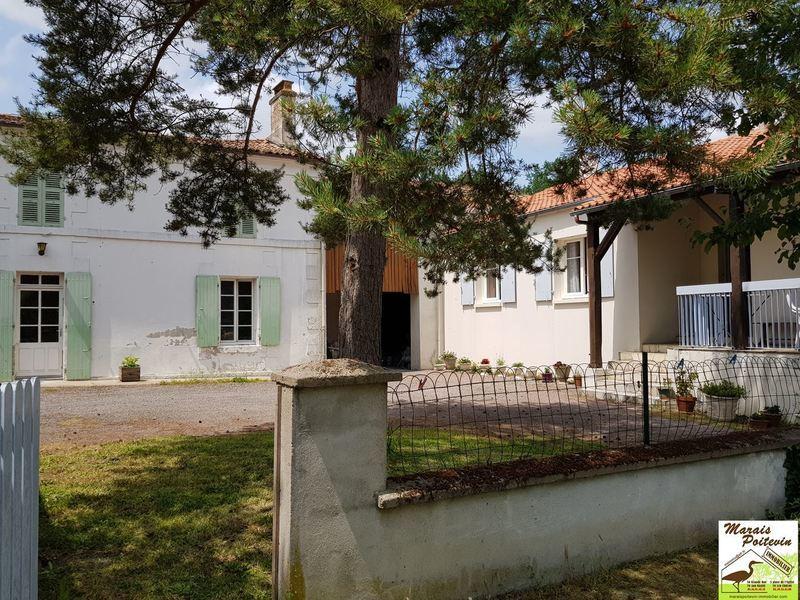 Maison, 357,7 m² ENSEM…