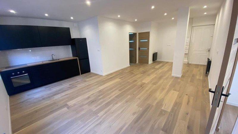 Appartement, 58,74 m² Spaci…