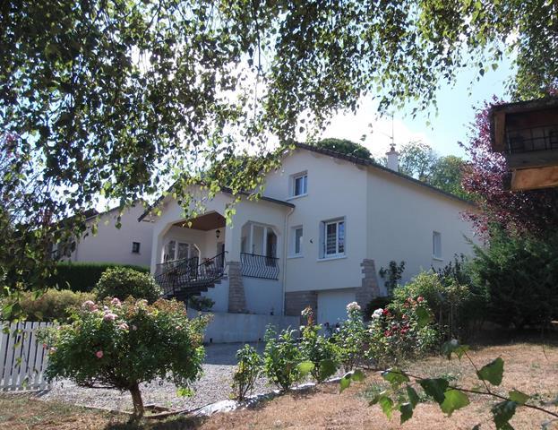 Maison, 125 m² 5 KMS…
