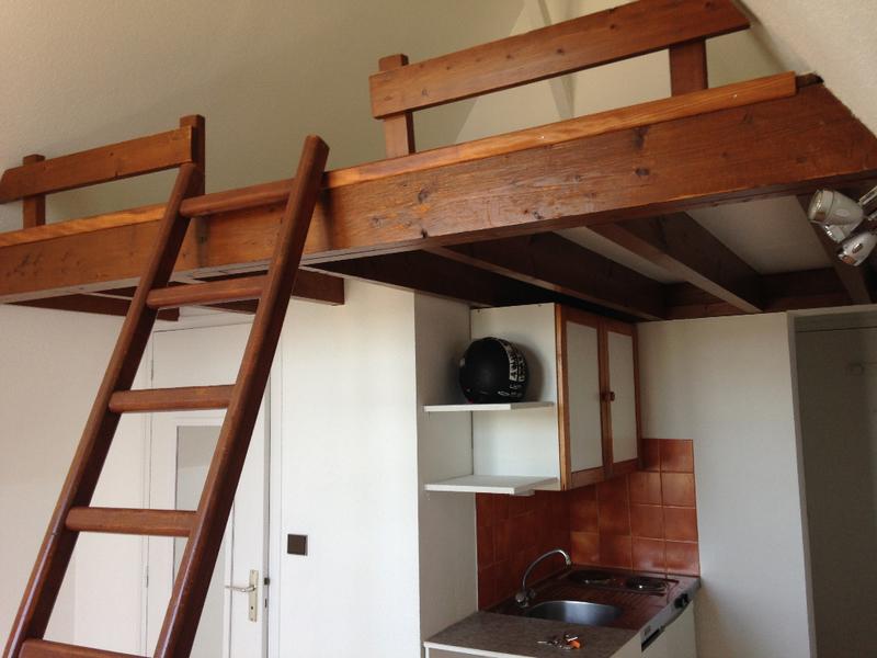Appartement, 13 m² NESTE…