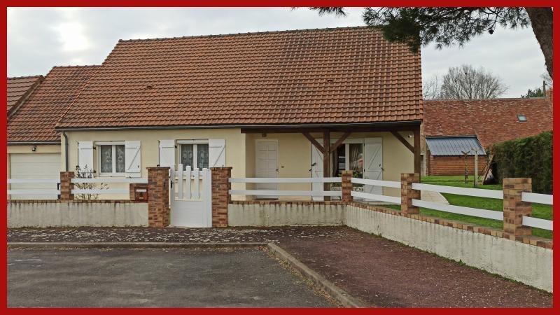 Maison, 95 m² Ludov…