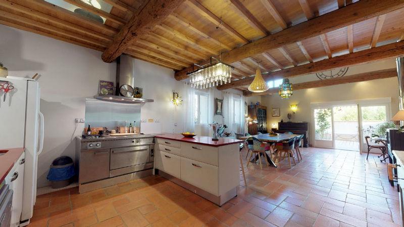 Maison, 220 m² SAINT…