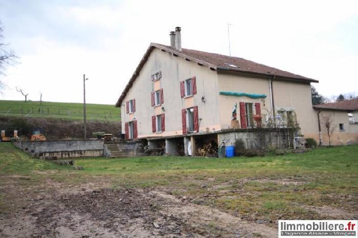 Maison, 163 m² A vis…