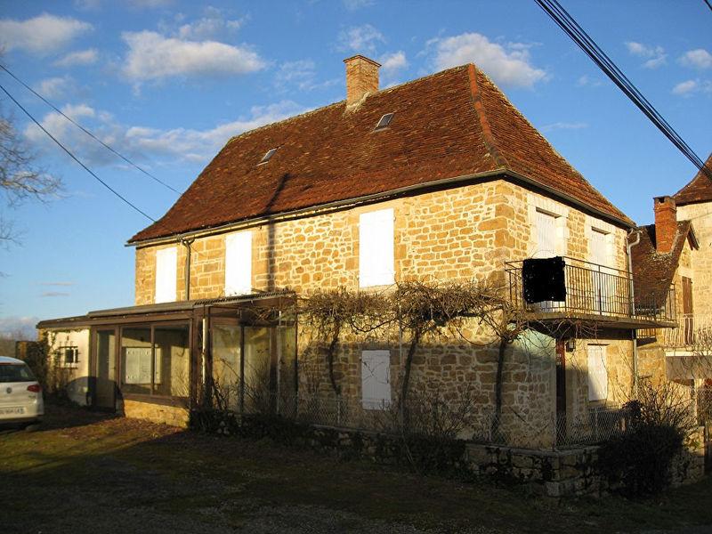 Maison, 104 m² Domin…