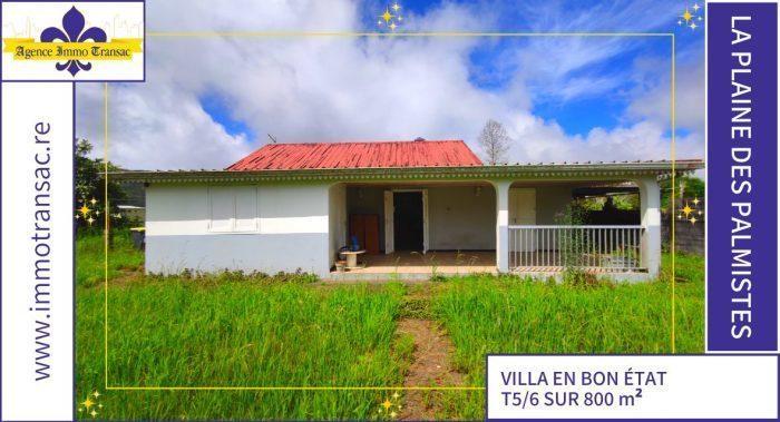 Maison, 120 m² Le sp…