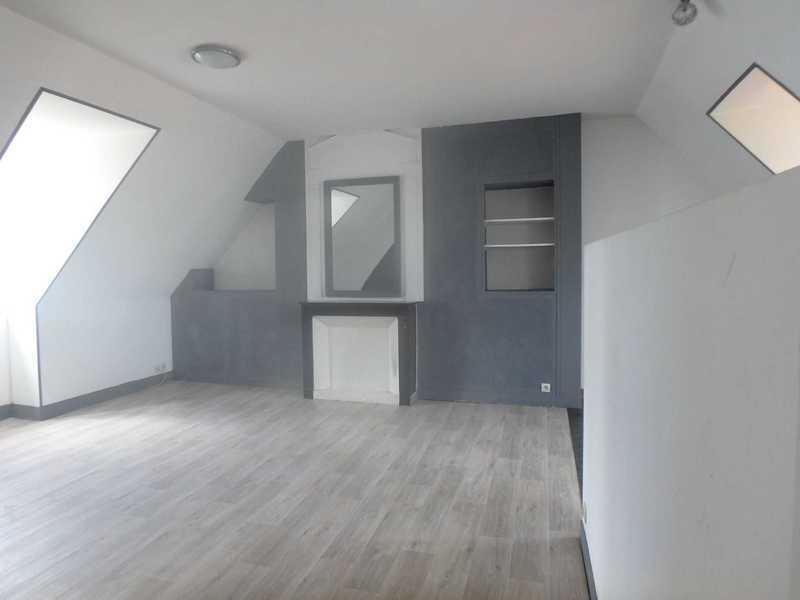 Appartement, 45,15 m² Locat…