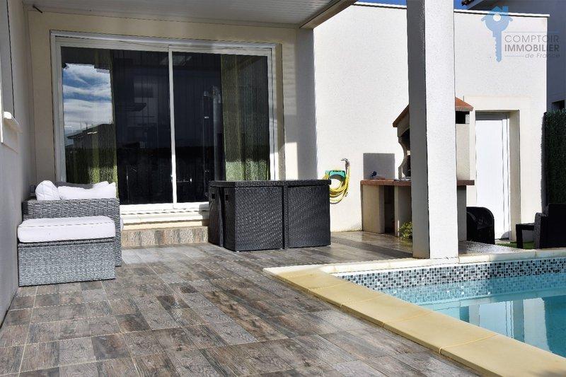 Maison, 125 m² Dpt 3…