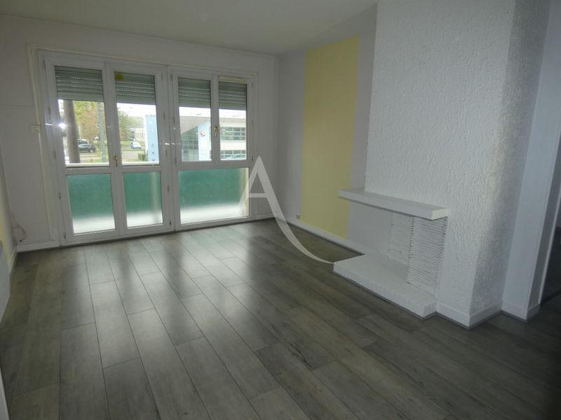 Appartement, 66 m² L'age…