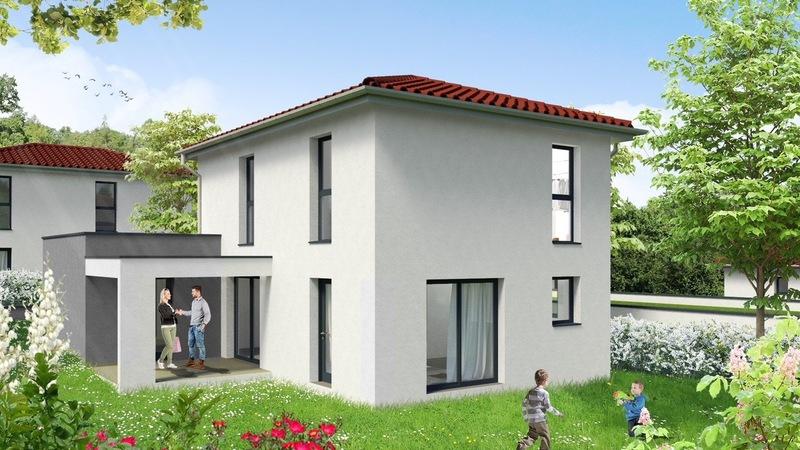 Maison, 113 m² Secte…